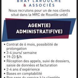 Bray Larouche & Associés