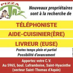 Pizza Taz
