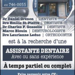 Clinique Dentaire Grenon