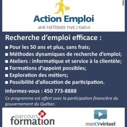 Action Emploi