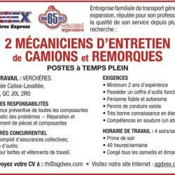 AGD Verchères Express