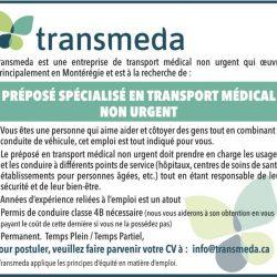 Transmeda
