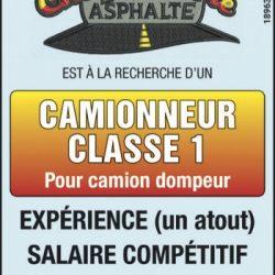 Chapdelaine Asphalte