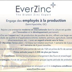EverZinc