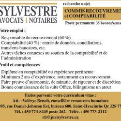 Sylvestre Avocats-Notaires
