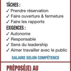 Salon de Quilles Saint-Hyacinthe