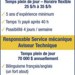 Équipement St-Germain Inc.