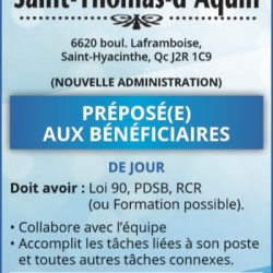 Résidence Saint-Thomas-d'Aquin