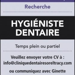 Clinique Dentaire Sorel-Tracy