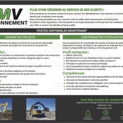 JMV Environnement